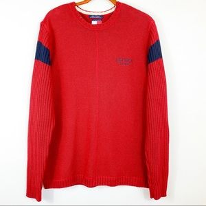 "Tommy Hilfiger Jeans Sweater ""Hilfiger Denim"""